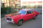 1971er Chevrolet Chevelle SS 454 Coupe