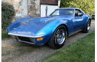 1971er Chevrolet Corvette Stingray 7.4-Litre Convertible