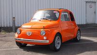 1971er Fiat 500 L