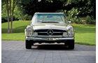 1971er Mercedes-Benz 280SL