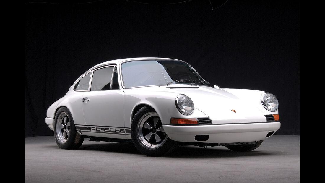 "1971er Porsche 911 ""R/T"" Coupe"