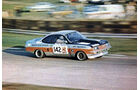 1971er Vauxhall Firenza Competition Saloon 'Old Nail'