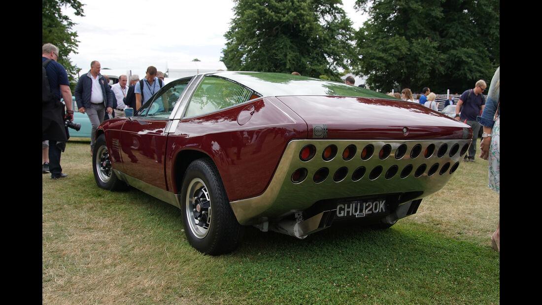 1972 Aston Martin DBS V8 Ogle Sotheby Special