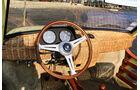 1972 Fiat Shellette - Ex-Philippe Starck