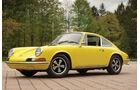 1972 Porsche 911 T 2.4 Coupe