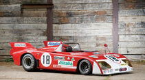 1972er Alfa Romeo Tipo 33/TT/3
