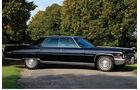 1972er Cadillac Sedan de Ville