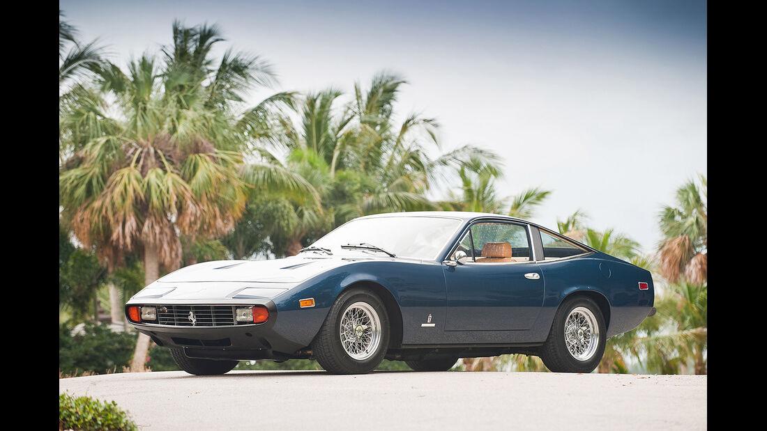 1972er Ferrari 365 GTC/4