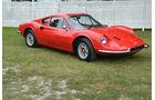 1972er Ferrari Dino 246 GT