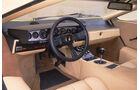 1973-1981 Lamborghini Countach LP 400