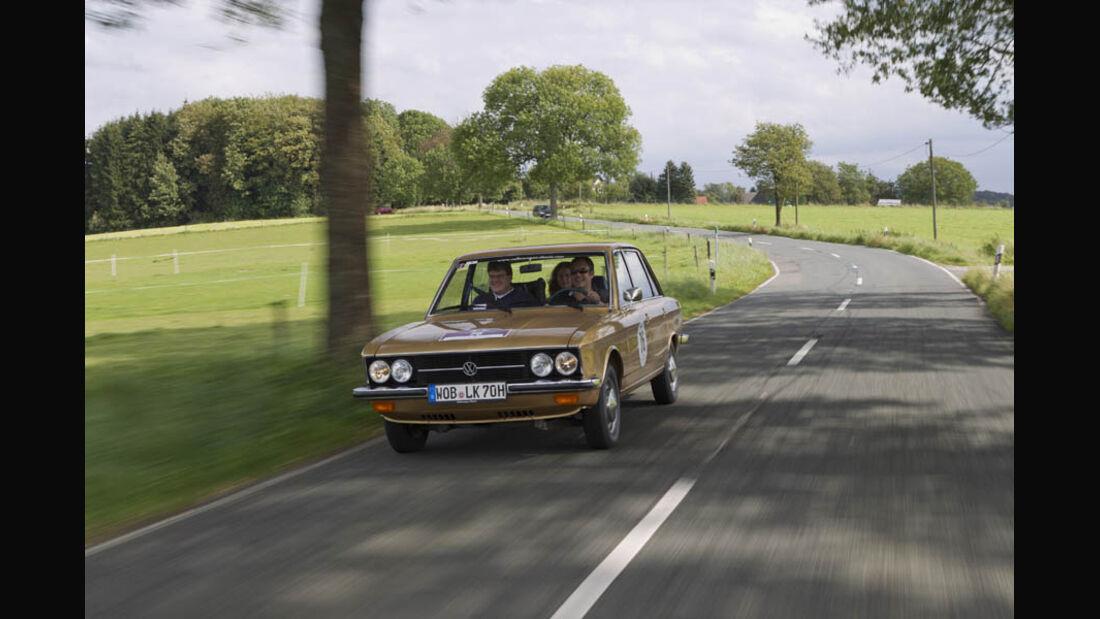 1973er VW K70