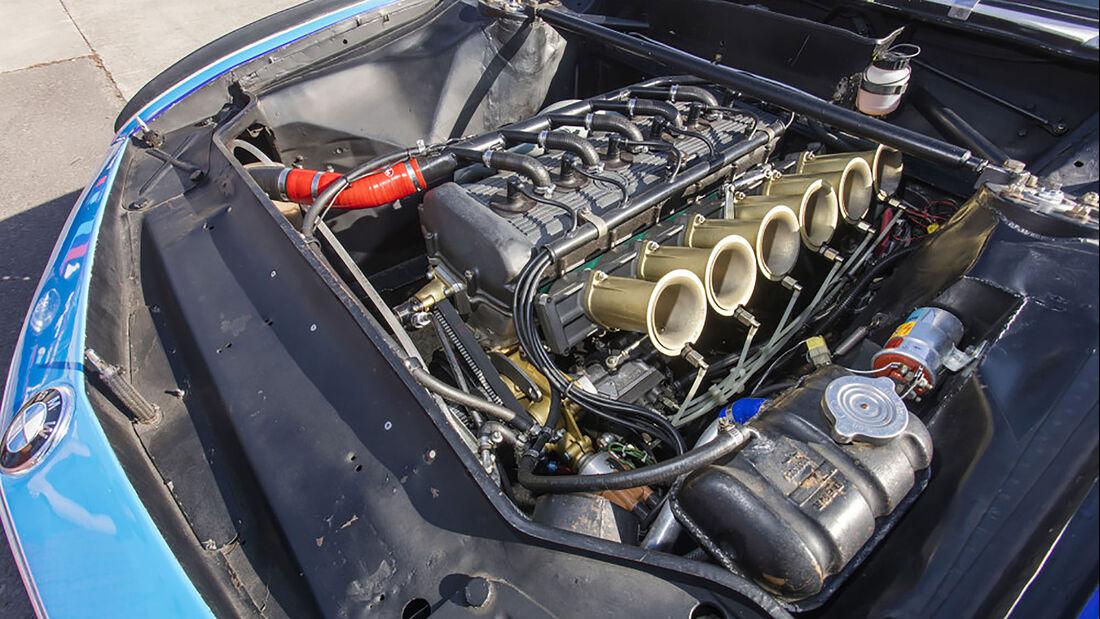 1974 BMW 3.5 CSL IMSA Batmobil