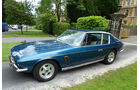 1974 Jensen Interceptor Series III Sports.