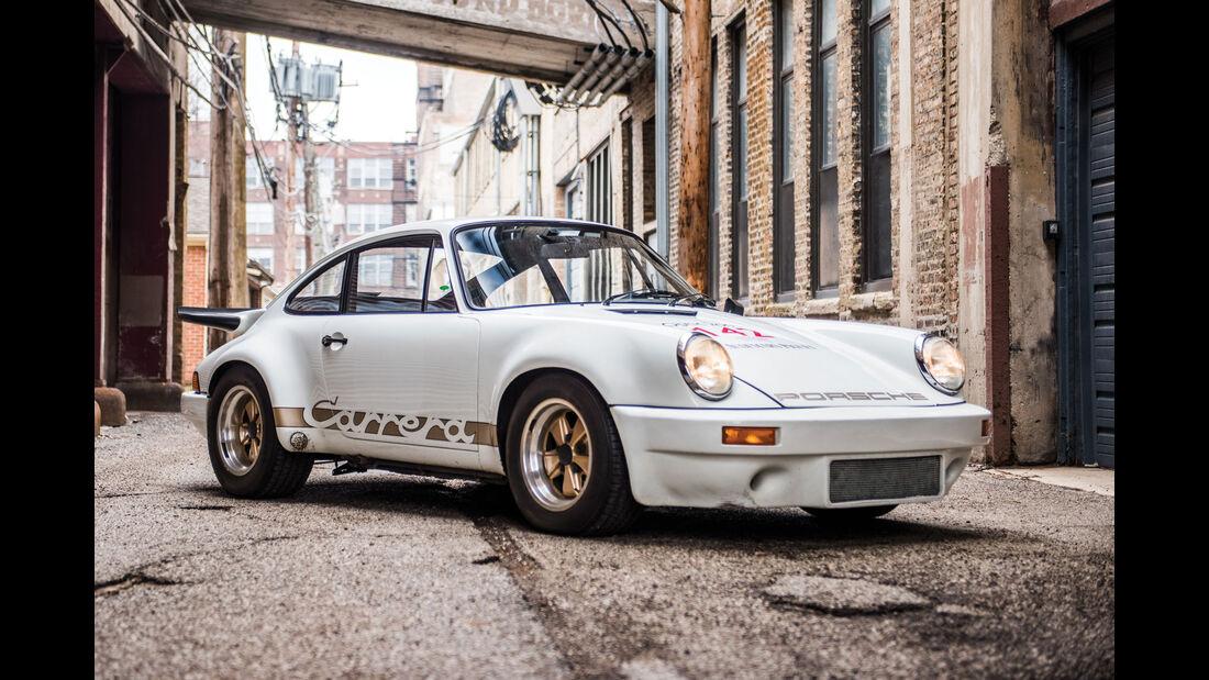 1974 Porsche 911 Carrera RS 3.0