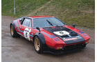 1974er De Tomaso Pantera Group 4