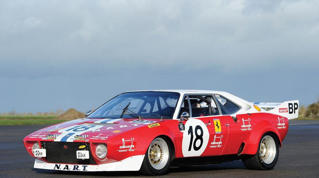 1974er Ferrari 308 GT4/LM