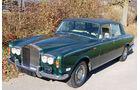 1974er Rolls-Royce Silver Shadow