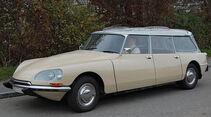 1975 Citroën DS 23 Safari