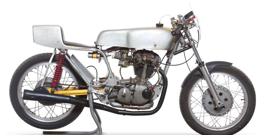 1975 Ducati 250 Sprint RM Auctions Monaco 2012