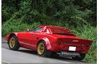 1975er Lancia Stratos HF Stradale