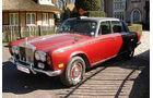 1975er Rolls-Royce Silver Shadow Long-Wheelbase Limousine