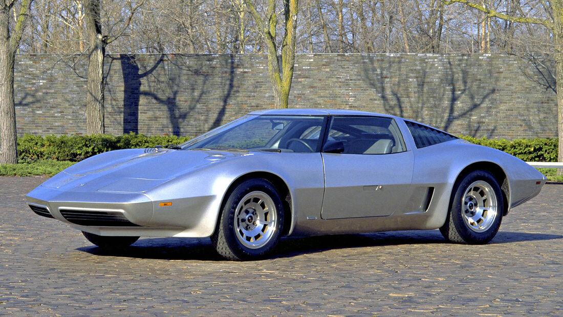 1976 Chevrolet Aerovette