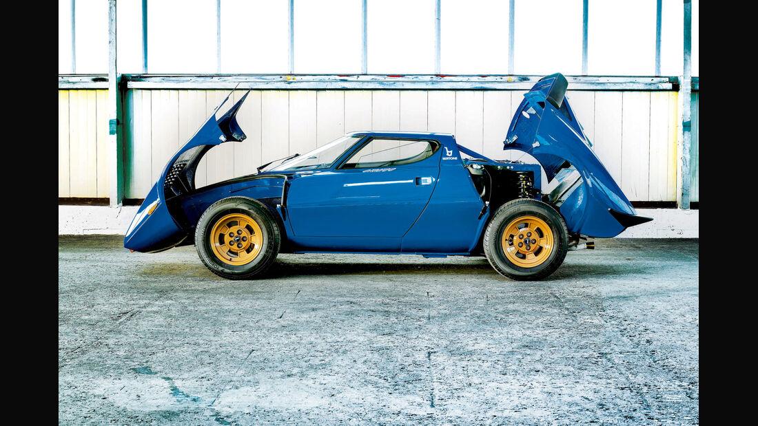 1976 Lancia Stratos 'Stradale'