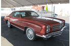 1976er Chevrolet Monte Carlo Two Door Hardtop