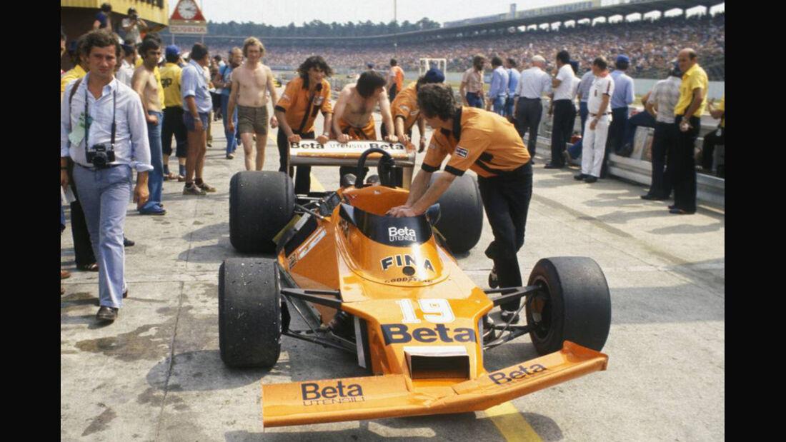 1978 Hockenheim