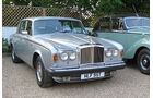 1978er Bentley T2 Sports Saloon