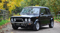 1978er Mini 1275GT Margrave Elite Saloon