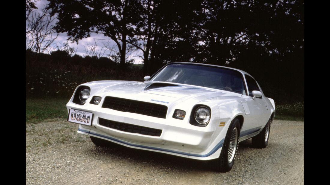 1979 Chevrolet Camaro Z/28 - Muscle Car - Pony Car