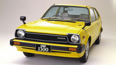 1979 Honda Civic 3-Door