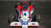 1979 McLaren M24B Indianapolis - Monterey - Auktion - August 2017