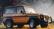 1980 AMG 240 300 GD