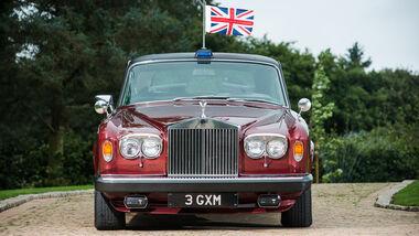 1980 Rolls-Royce Silver Wraith II Margaret
