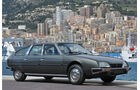 1980er Citroën CX 2400 Pallas