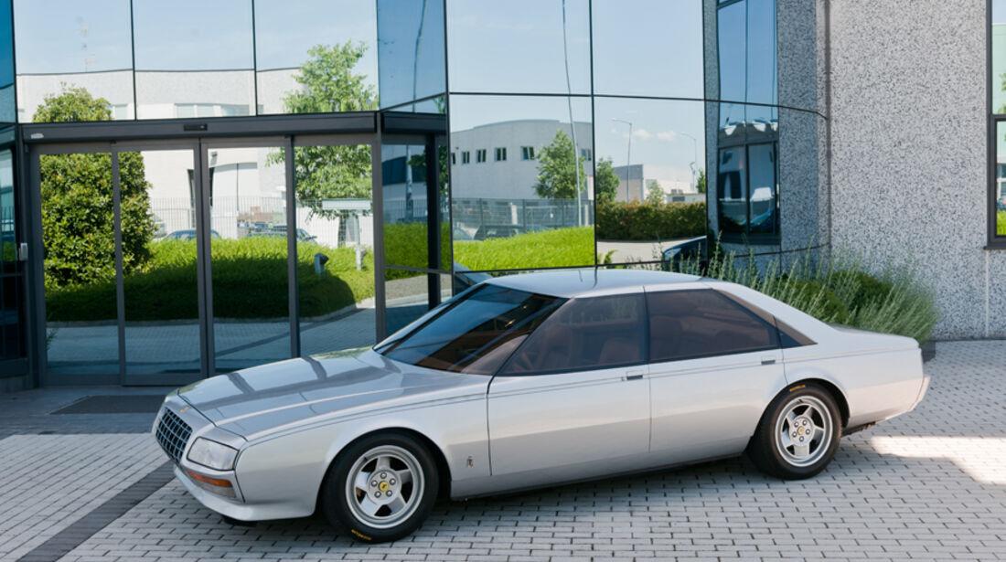 1980er Ferrari Pinin Prototipo