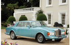 1980er Rolls-Royce Corniche Two-Door Saloon