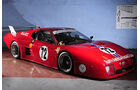 1981-82er Ferrari 512 BB/LM Berlinetta Le Mans 24-Hours Competition Coupe