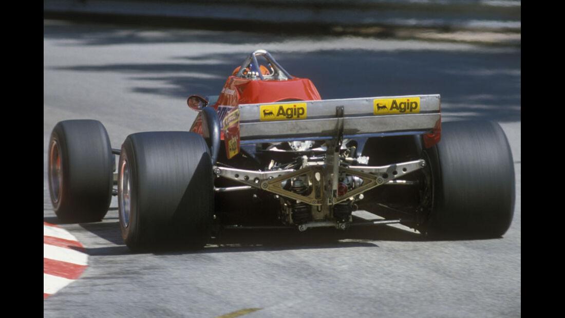 1981 Ferrari V6 Turbo