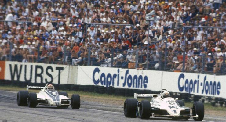 1981 Hockenheim