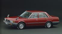 1981 Honda Accord Limousine