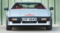 1981 Lotus Esprit Series 3 Turbo Chapman