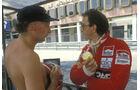 1982 John Watson McLaren Lauda