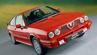 1983-1987 Alfa Romeo Alfasud Sprint Grand Prix