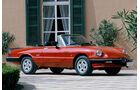 1983-1989 Alfa Romeo Spider