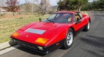 1983er Ferrari 512BBi