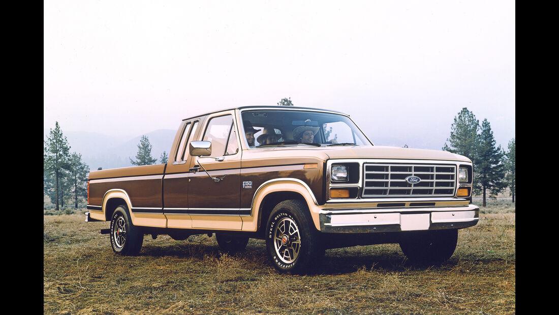 1983er Ford F-150