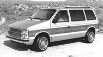 1984 Dodge Caravan